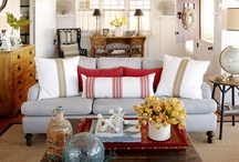 Home : Living Spaces / Living room decor