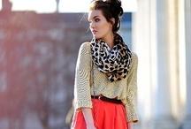 Fashion / by Good Juju from cecilia
