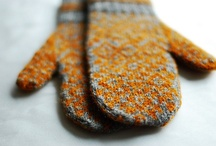 Craft: Knit & Crochet