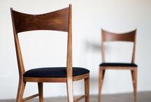 Furniture / by Christine Meintjes