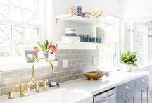 Kitchen Ideas / Drool worthy Kitchen Ideas for mega inspiration!