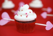 Celebrate : Valentine's Day / Valentine's Day ideas