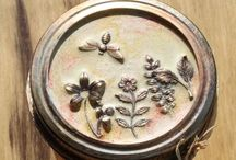 DIY Crafting / Always something new to learn and create! / by Joyce Howe @ L'Intuitif Gem