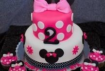 Victoria's Birthday Ideas / by Amanda Jordan