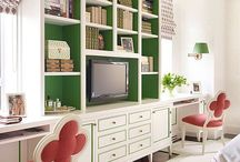 library ideas / by carmen@lifeblessons