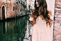 My Style / by Shannon Elizabeth