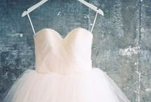 Wedding Dresses / Because the best day of your life requires the most gorgeous dress ever.