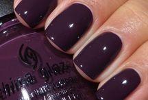 Nails / by Patricia Taveras