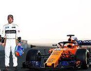 Fórmula 1 / Pasión por la fórmula 1 y todo lo que le rodea.