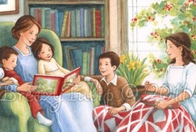 Unschooling / Education is not the filling of a bucket, but the lighting of a fire. ~W.B. Yeats / by Joy Bradford