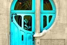 Great Entrances / by Teri Hildebrandt Gehin