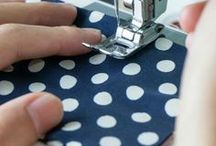 Sewing / Sewing Tips, Sewing Tricks, Sewing Ideas and tons of Sewing Projects!