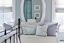 Bedroom / by Aliscia Spellman