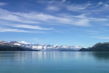 Travel: Alaska / by Katy Sherman