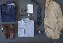 Smart Style / Some cool, weird and wonderful mens clothing that I wish I owned or had the guts to wear.