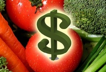 Meal Planning/Budgeting / by Joy Bradford