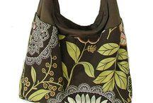DIY Bags, Totes and Purses / by Joyce Howe @ L'Intuitif Gem