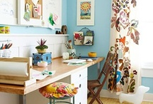 Home : Work Spaces / work and office space decor