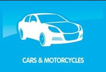 Cars & Motorcycles - Hashtag South Africa