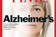Alzheimer's and Dementia / Lots of helpful information for families and caregivers.