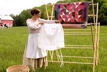 Nontoxic Cleaning/Laundry / by Joy Bradford