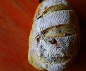 SOURDOUGH Bread / Recipes for sourdough bread.