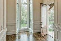 Millwork + Molding + Ceilings / Inspiration for Ceilings, Millwork & Molding Design