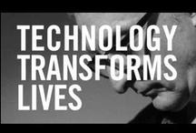 B2C: Tech / by B2C