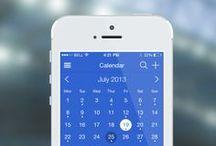 Mobile Apps / by Alexander Venus