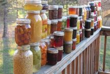 jarring & canning