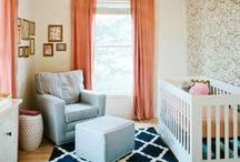 Interior Design Children's Rooms / by LeAnn Hirt