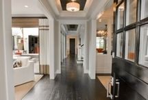 Entryway / by Maura