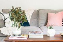 Family Room / Family Room, Family Room Ideas, Family Room Decorating, Family Room Design!