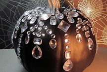 Tricks & Treats / Are you ready for the big night? / by Joyce Howe @ L'Intuitif Gem