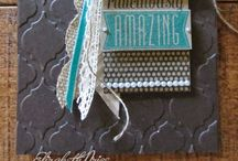 Such A Card / by Angie Sandlin