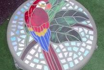 Crafts-Mosaics