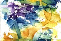 Art-Watercolor Assorted