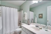 Little House Bathroom / by Joy Bradford