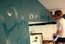 Little House Renovation / by Joy Bradford