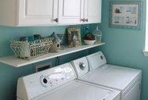 Little House Laundry / by Joy Bradford