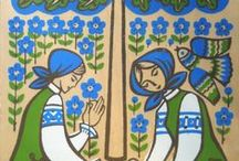 Folk Art Fantastic