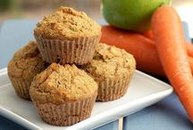The Healthy Baker / Baking can be healthy and delicious!  Also see my Healthy Breakfast Cookies board for more yummy recipes. / by Joyce Howe @ L'Intuitif Gem