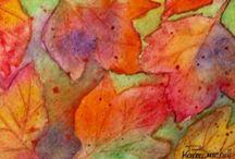 Art -CreativeKady's - Watercolor
