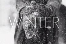winter, winter, everywhere