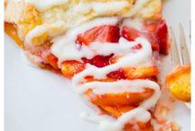 Desserts / by Ashley