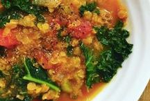 Healthy Recipes / Healthy, tasty recipes to cook and bake.