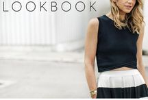 Andrea's Lookbook