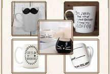 Mr. Coffee® Mug Club Sweepstakes / To celebrate the love of coffee, I'm entering to win a Mr. Coffee® Single Cup K-Cup® Brewing System and my favorite mug! Enter Mr.Coffee's Pinterest sweepstakes and pin your favorite mug for your chance to win! Enter here: http://on.fb.me/1wEfbSM / by Leslie Montoya