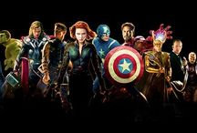 Marvel Group Board / Group board devoted to all things Marvel:  the Marvel Cinematic Universe (MCU), Comic Books, and TV shows.  Avengers, X-Men, Spiderman, Daredevil, Guardians of the Galaxy, Fantastic Four and more.   / by Bryn Wittmayer - Wittmayer Social Media