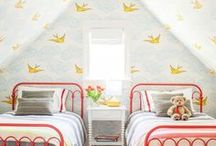 Home : Kid Rooms